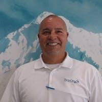 Rick Ratliff at Airport Honda