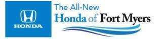 Honda Of Fort Myers >> Honda Of Fort Myers Honda Used Car Dealer Service Center