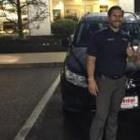 Justin Barner at Prestige Volkswagen of Turnersville NJ