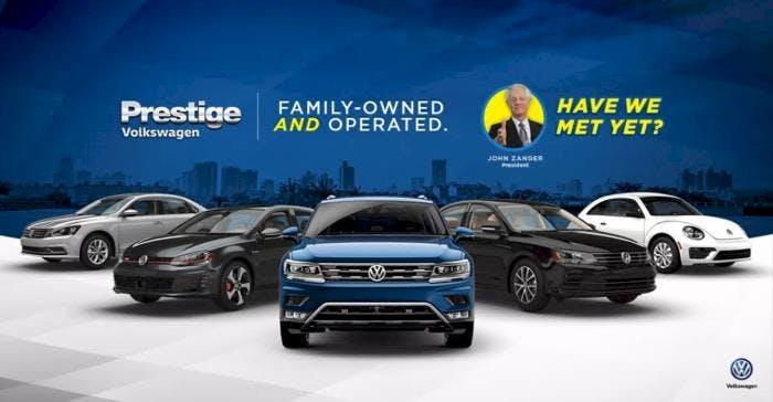 Prestige Volkswagen of Turnersville NJ, Turnersville, NJ, 08012