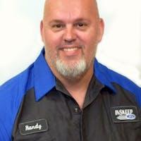 Randy  Cornett at Inskeep Ford - Service Center