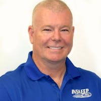 Rick Haywood at Inskeep Ford - Service Center
