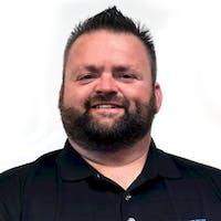 Greg Worton at Inskeep Ford