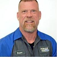 Brian  Kirchner at Inskeep Ford - Service Center