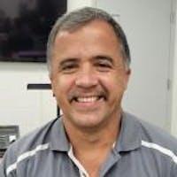 Angel  Rodriguez at Universal Nissan