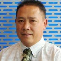 Cha Yang at Maplewood Toyota