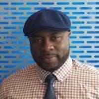 Emmanuel Onyeji at Maplewood Toyota
