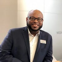 Leon Stewart Jr at Wesley Chapel Nissan