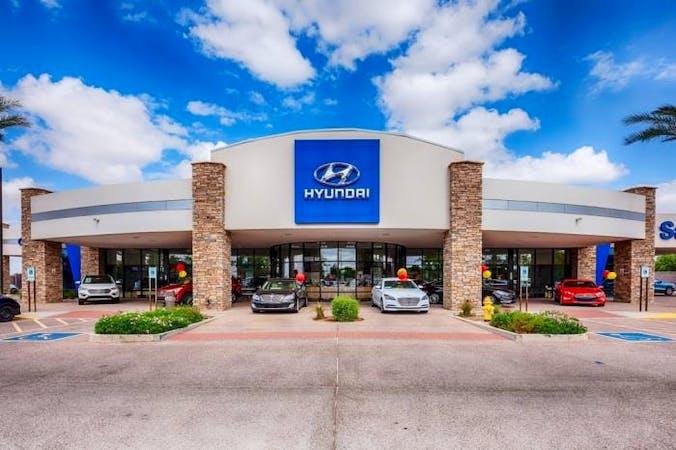 San Tan Hyundai, Gilbert, AZ, 85297