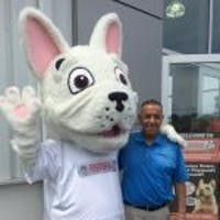 Jamie Murcia at Riverhead Toyota