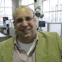 Joe DePinto at Riverhead Toyota