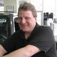 Jay Scholl at Riverhead Toyota