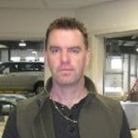 Mike Hamill at Riverhead Toyota