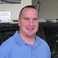 Dan Meehan at Riverhead Toyota