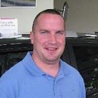 Dan Meehan at Riverhead Toyota