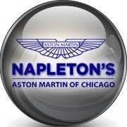 Napleton Aston Martin Maserati, Downers Grove, IL, 60515