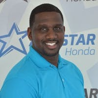 Mario Smith at All-Star Honda