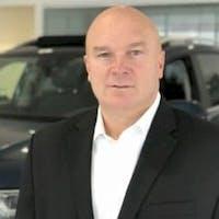 Mike Szlachetka at Ide Volkswagen