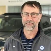 Bill Blake at Ide Volkswagen