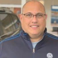 Mike Maddalena at Ide Volkswagen - Service Center