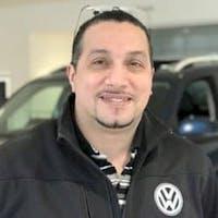 Antonio Gonzalez at Ide Volkswagen