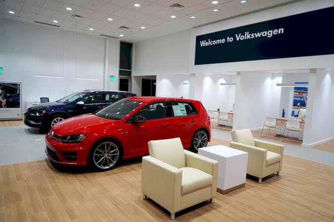 Ide Volkswagen, East Rochester, NY, 14445