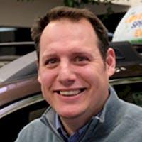 Dan Bacigalupo at Brattleboro Subaru