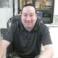 John McLean at Brattleboro Subaru