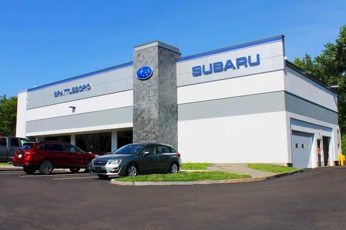 Brattleboro Subaru, Brattleboro, VT, 05301