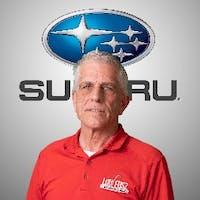 Daniel Welby at Lou Fusz Subaru St. Louis- Service Center