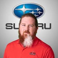 John Harman at Lou Fusz Subaru St. Louis- Service Center