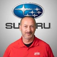 Brian Eaton at Lou Fusz Subaru St. Louis- Service Center