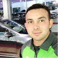 William  Chavez at Bob Penkhus Mazda Volkswagen Volvo