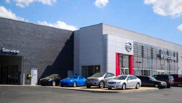 Wolfchase Nissan, Bartlett, TN, 38133