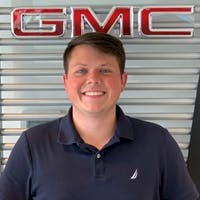 Tyler Deese at Cronic Chevrolet Buick GMC