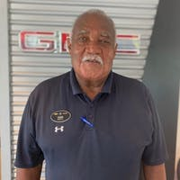 Sam Miller at Cronic Chevrolet Buick GMC