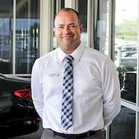 Luis Coto at BMW of San Antonio