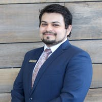 Antonio Martinez at BMW of San Antonio