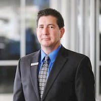 Michael Whipple at BMW of San Antonio