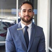 Robert Lopez at BMW of San Antonio