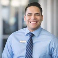 Emmanuel Colon at BMW of San Antonio