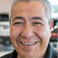 Felix Garcia at Jaguar Land Rover Flatirons
