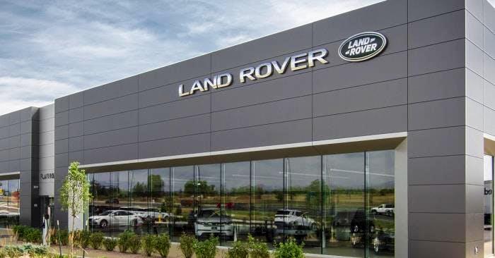 Jaguar Land Rover Flatirons, Broomfield, CO, 80020