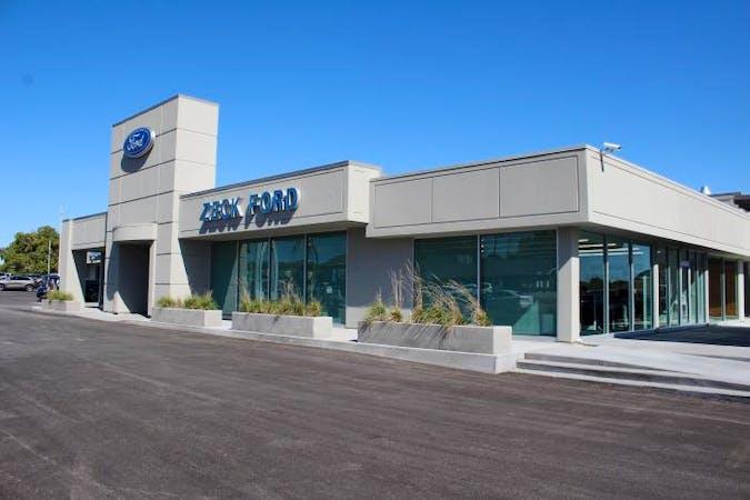 Zeck Ford, Leavenworth, KS, 66048
