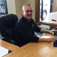 Steve Groppi at J&M Automotive