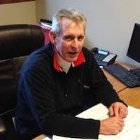 Bill Dwyer at J&M Automotive