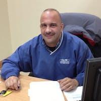 Dave Decarlo at J&M Automotive