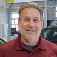 Ken Damis at Cain Toyota