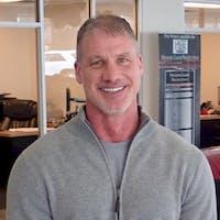 Tim Barnes at Cain Toyota
