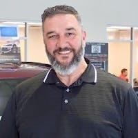 Ben Barbato at Cain Toyota